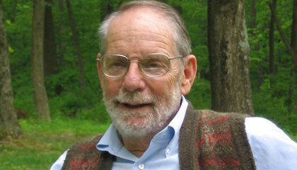 Pulitzer-Prize Winning Author John McPhee Recalls Alaska Before Cell Phones, GPS and Most of Its National Parks