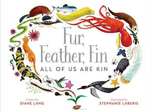 Preview thumbnail for 'Fur, Feather, Fin―All of Us Are Kin