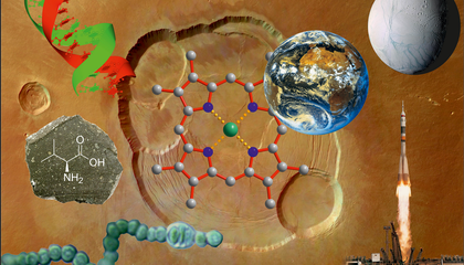 A Boost for Astrobiology in Germany