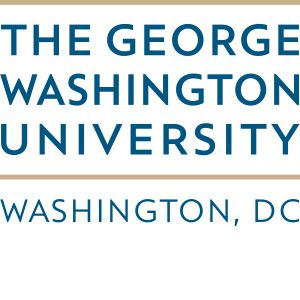 Caption: George Washington University