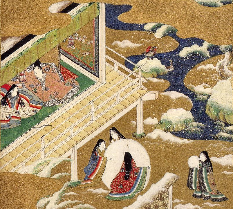 Found: Long-Lost Chapter of the 'Tale of Genji,' an Early Japanese Novel