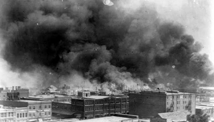 Tulsa to Search for Mass Graves From the Race Massacre of 1921