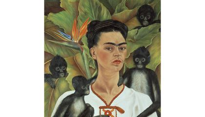 How Frida Kahlo and Diego Rivera Defined Mexican Art in the Wake of Revolution