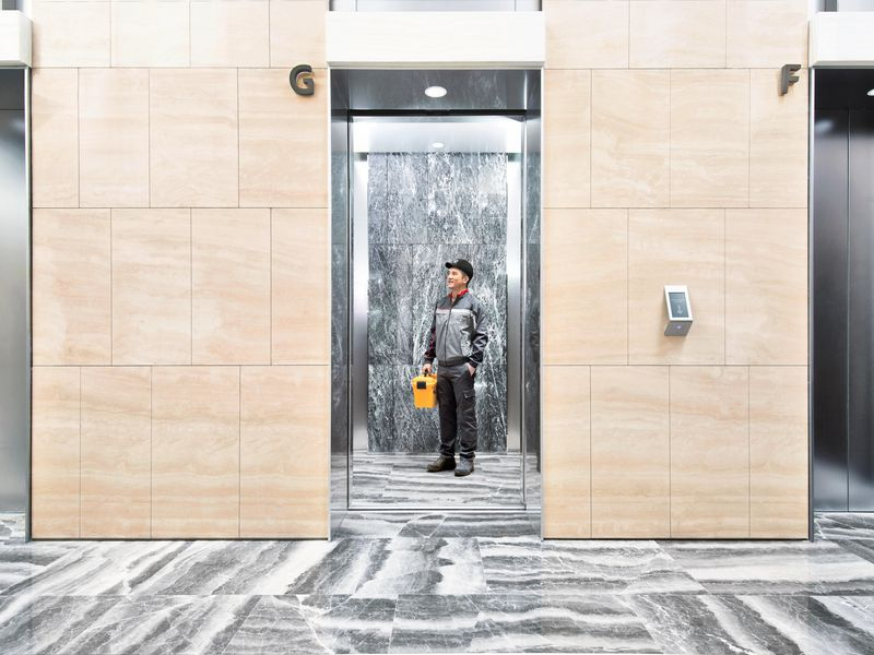 How Do Elevator LEDs Improve A Building's Efficiency?