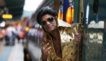 Once a Year, Over 27,000 Elvis Fans Flood This Small Australian Town