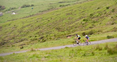The Best Backroad Bike Rides of the California North Coast