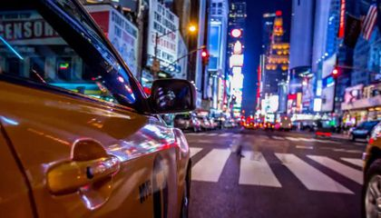 Watch New York City Come Alive in This Amazing Timelapse