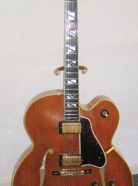 electric archtop