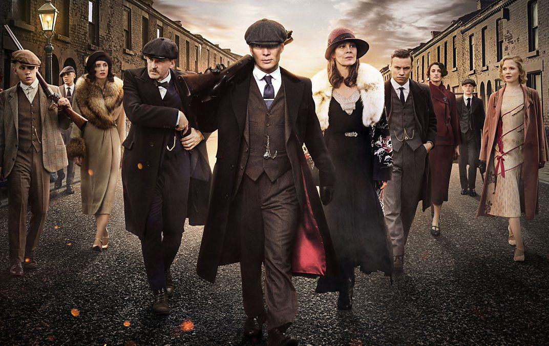 Who Were the Real 'Peaky Blinders'?