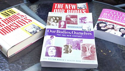 'Our Bodies, Ourselves,' the Revolutionary Feminist Health Book, Will No Longer Print New Editions