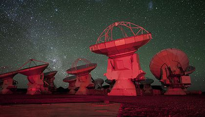 A new telescope will tell us how the first stars and galaxies were born