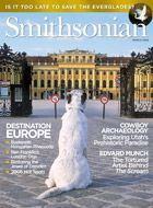 Cover for March 2006