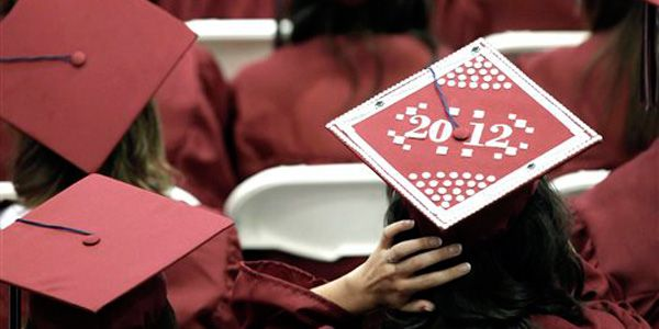 4 in 5 US high school students graduate