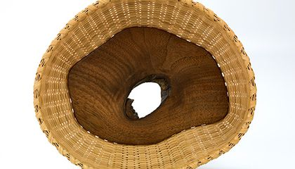 Rediscovering the American Art of Baskets