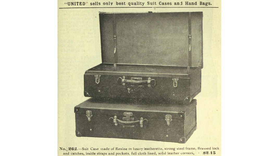 128ab4bd3544 The History of the Humble Suitcase | History | Smithsonian