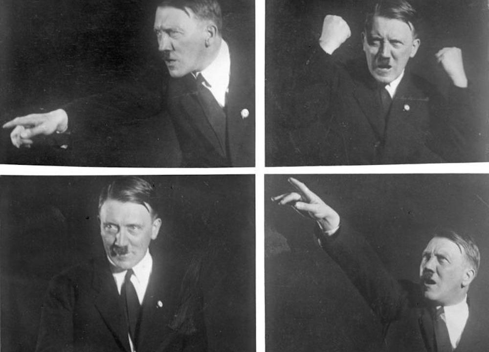 Hitler Created a Fictional Persona To Recast Himself as Germany's Savior |  History | Smithsonian Magazine