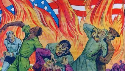 This Cold War-Era Publishing House Wanted To Share American Values With the World