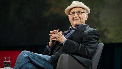 Norman Lear Talks Art, Activism and the 2016 Election