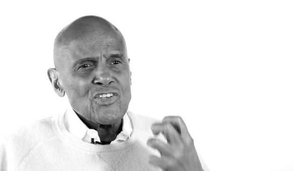 Preview thumbnail for video'What Most Impressed Harry Belafonte About the March on Washington?