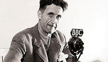 Alarming Reports from George Orwell