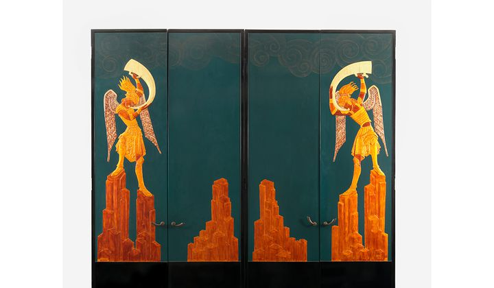 How the Jazz Age Transformed Design