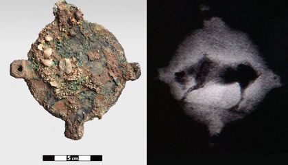 No, Archaeologists Probably Did Not Find a New Piece of the Antikythera Mechanism