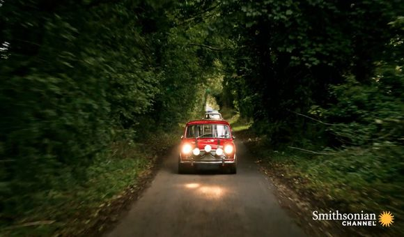 Preview thumbnail for video'How the Mini Cooper Came to Be