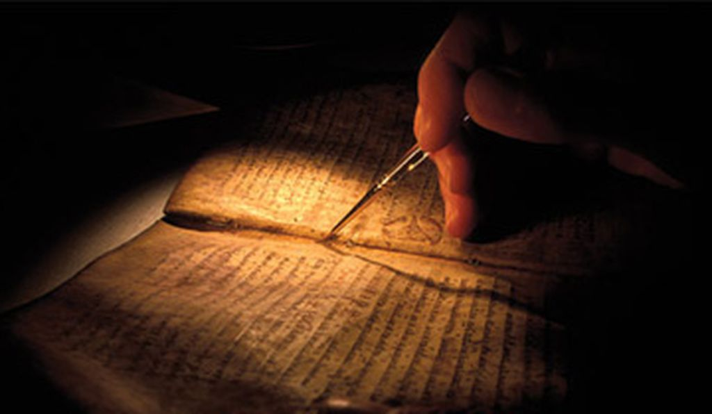 The 1,000-year-old Archimedes Palimpsest was taken apart, cleaned, stabilized and analyzed.