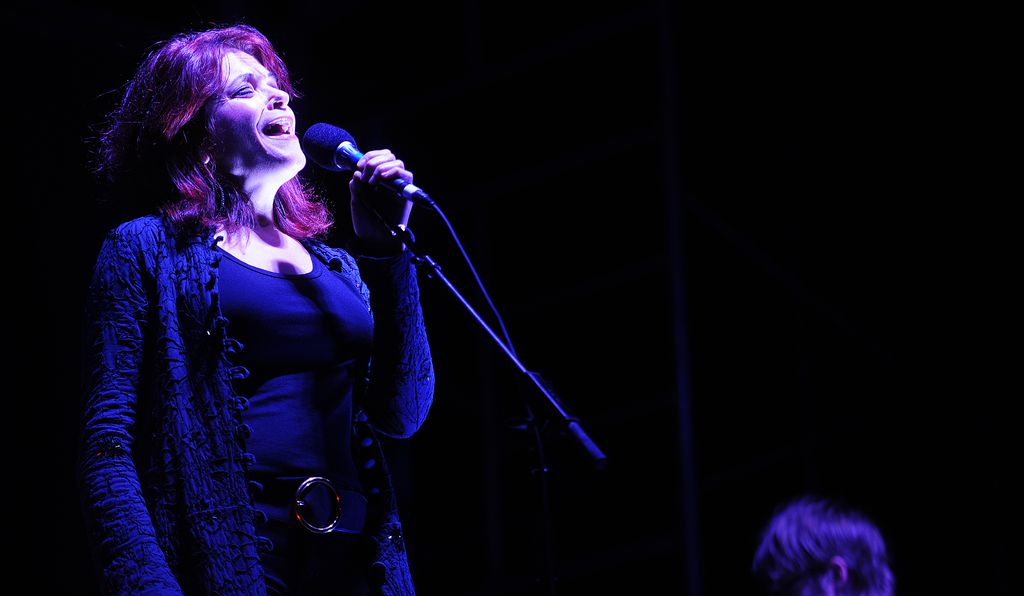 Rosanne Cash is scheduled to appear at the 2014 Smithsonian American Ingenuity Awards.