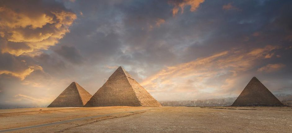 Virtual Journey: Ancient Egypt and the Nile Egypt is home to numerous World Heritage sites you can still explore in the comfort of home.