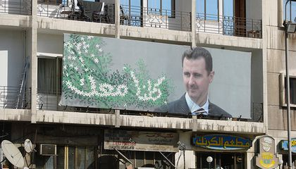 If Syria Uses Chemical Weapons, Here's How They'll Work