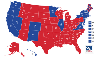 The Electoral College Has Been Divisive Since Day One