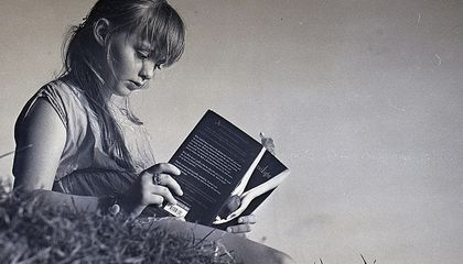 There's No Such Thing as Reading Silently to Yourself