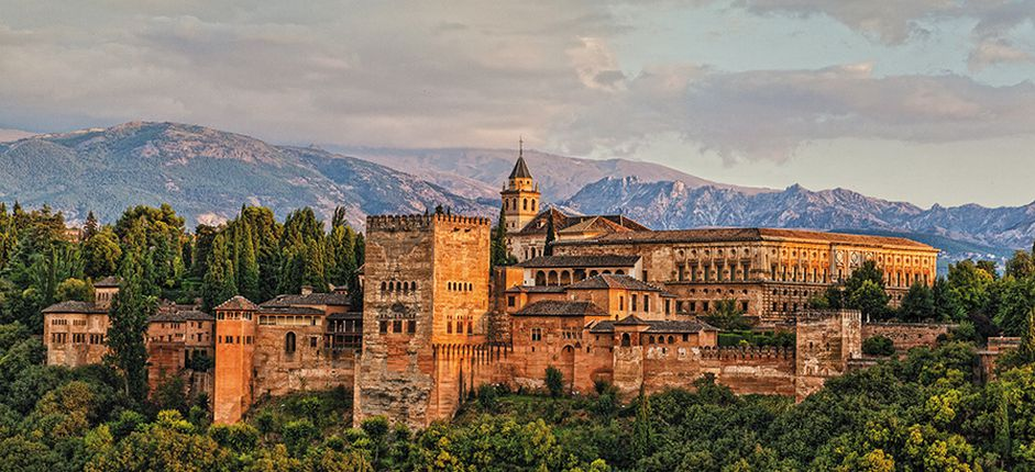 Spain's Andalusia A One-Week Stay in Antequera