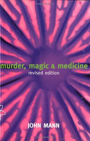 Preview thumbnail for video 'Murder, Magic, and Medicine