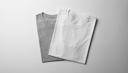 What's the Environmental Footprint of a T-Shirt?