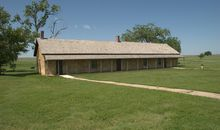 Fort Hays State Historic Site