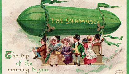 The Origins of Chicago's Green River, Shamrock Shakes and Other Surprising Trivia About St. Patrick's Day