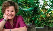 Q and A: Judy Blume