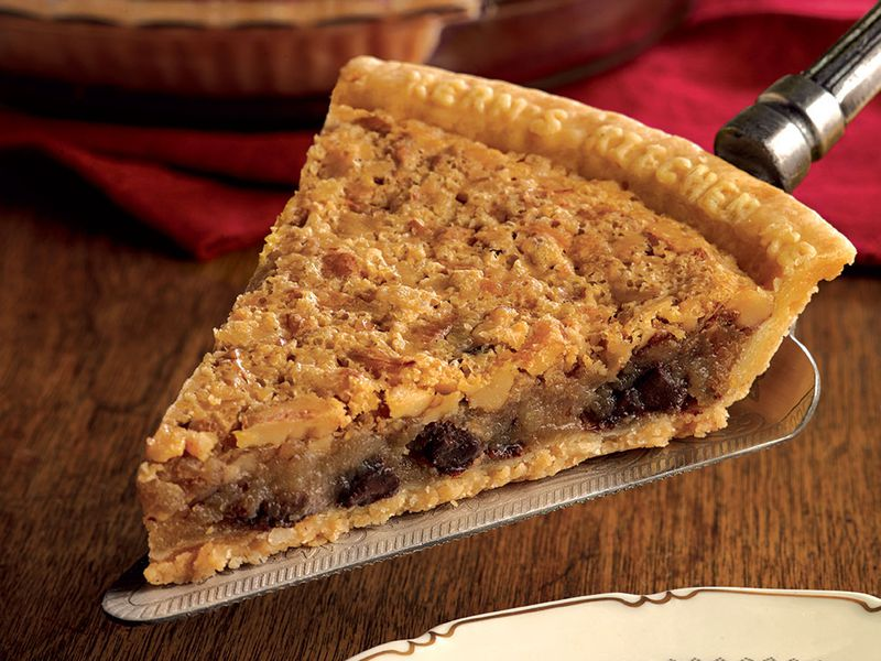 Why Making Derby Pie Might Land You A Lawsuit Smart News