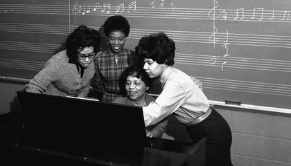 How America's HBCUs Produced Generations of Black Women Leaders