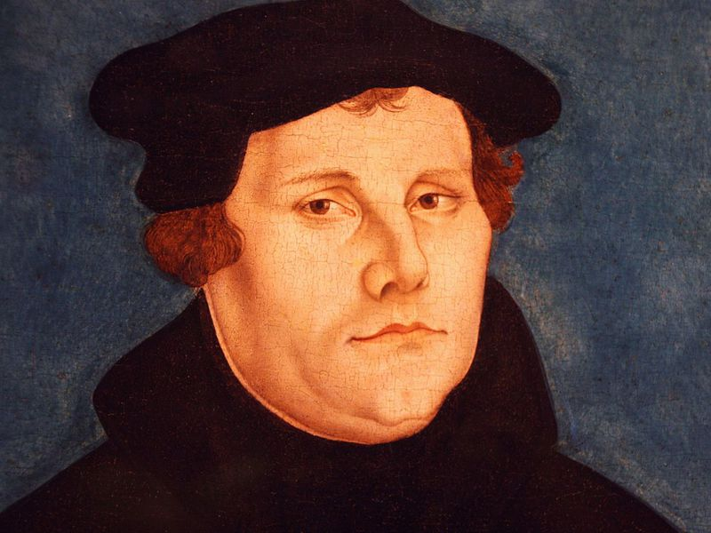 Martin Luther Sites In Germany Travel Smithsonian
