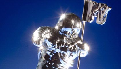 """Air and Space Museum's """"Moon Man"""" Celebrates MTV's 30th Anniversary"""