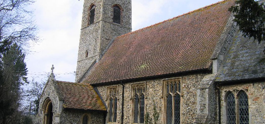 Caption: Historic English Churches to Be Outfitted With Wi-Fi