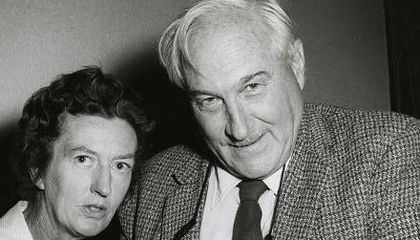 Louis Leakey: The Father of Hominid Hunting