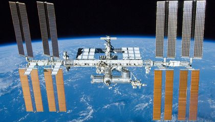 NASA Considers Commercial Reality TV Show That Aims to Send One Lucky Civilian to Space