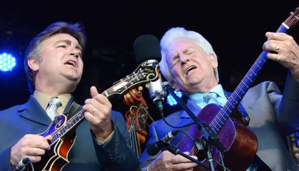 The Radical Conservatism of Bluegrass
