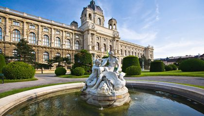 Seven Must-See Museums in Austria