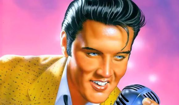 Preview thumbnail for video'Echoes of Elvis