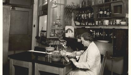 Florence Sabin Pioneered Her Way in Medical Science, Then Made Sure Other Women Could Do the Same